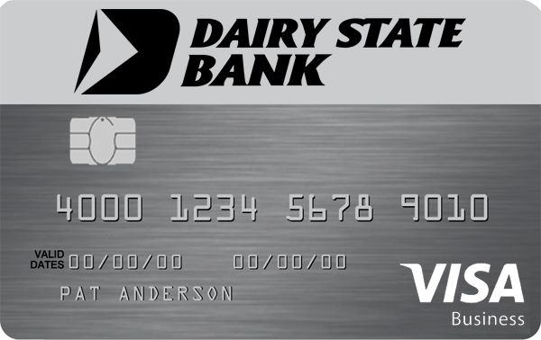 Credit cards dairy state bank visa business platinum card colourmoves